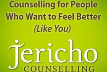 Jericho Counselling / Our AMAZING clinic