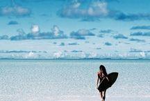 Sea, sand & sun ❤️