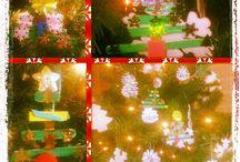 Kerst/winter groep 2