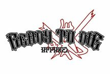 """Ready To Die Apparel / http://readytodieapparel.bigcartel.com  https://m.facebook.com/readytodieapparel/   FINEST STREETWEAR  """"The fear of death follows hatdfrom the fear of life. A man who lives fully is prepared to die at any time.""""  CLOTHING INSPIRED BY RAP, HARDCORE, TATTOOS AND MARTIAL ARTS.  TOUGH APPAREL FOR TOUGH INDIVIDUALS  READY TO DIE  TILL DOOMSDAY"""