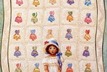 Quiltscapes / Quiltscapes from Rebecca Barker