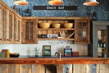 Kitchen Style / by Katie (Hamm) Proctor