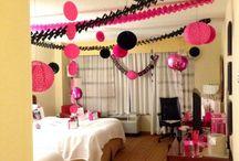 Bachelorette Party ideas / by Samantha Pokrajac
