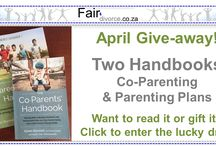 Co-Parenting / Co-Parenting after Divorce: Practical Tips and Perspectives of all Family Members involved.
