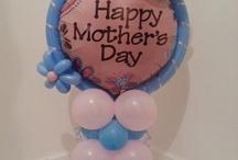 Balloon / by Minerva Hernandez