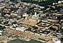 Helsinki / Historialliset kohteet