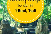 Ubud… the cultural heart of Bali