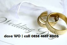 Jasa Wo Syari' / siap membantu yang ingin melaksanakan pernikahan dengan sakral dan mengikuti sunnah   call 0858 4687 6005