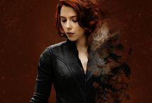 .black widow.