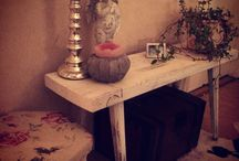 interior / Make over, home