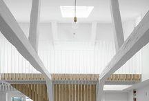 Halls & Stairs design