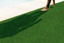 Gazon ornamental - Atria / Gazonul ornamenal este recomandat pentru: terase, piscine, locuri de joaca, landscaping, etc. Ofera un aspect natural, viu si este foarte usor de intretinut!