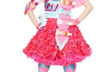 Toy fashion