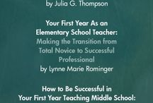 W506 Resources / Educational resources for my first year of teaching.  These resources include Geometry resources, classroom ideas, inspirational quotes, posters, classroom management ideas, and tips from teachers for first year teachers.