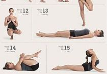 Saúde e exercícios