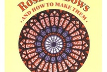 rose window/paper
