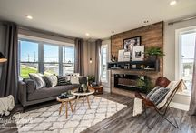 Model Home Staging Halifax