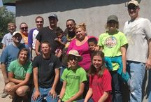 Go Missions / Opportunities to serve / by Crossroads Church