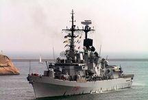 Italy Ship