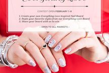 Everything Love with Jamberry Nails