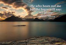 Greek Mysticism Quotes
