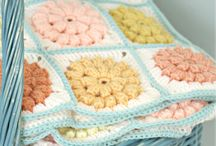 crochet and knit  ideas