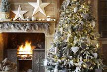 Χριστουγεννιάτικα Δέντραa