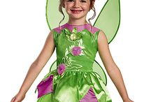 Lily's 6th Birthday: Tinkerbell / by Erica Corner