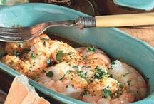 Recipes-Seafood