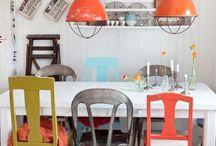 Dining / Dining interior design