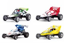 RC Cars and Trucks | ALEKO / Get ALEKO radio/remote controlled RC Car and Trucks at ALEKOPRODUCTS.COM. Our remote controlled vehicles/toys have been around for many years and they are always fun to play with or entertain others. It does not matter how old you are, toys like this will always be interesting and a lot of fun. We have them in different body colors so you can choose your favorite. All of our cars come as a full kit with all necessary equipment to run right out of the box.