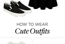 outfits cute