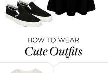 Sødt tøj