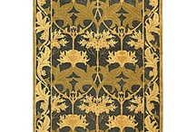 Craftsman Rugs & Curtains / by Craftsman Junky