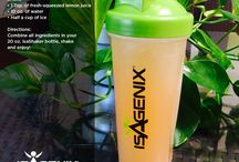 Isagenix / by Adele Jones