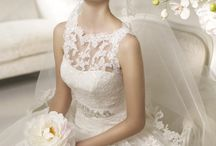 Wedding Dresses / My love wedding Dresses Collection