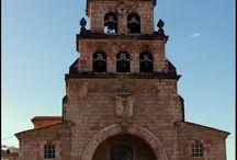 Viajar por Asturias / Provincia de Oviedo. www.manualidadespinacam.com