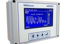 Smart system for the management and air quality control