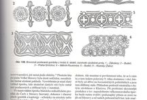 X Art, etno, slavic, ornament