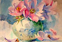 Nikita Pavlov Paintings / Paintings