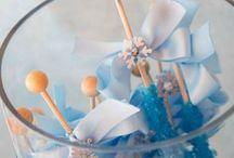 Emma's frozen party / by Cherish Brodbeck