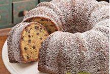 Baking/ Desserts / by Lisa Anselmi
