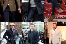 styl pro muže