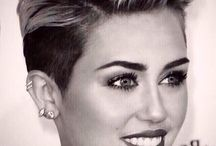 Just Miley Cyrus