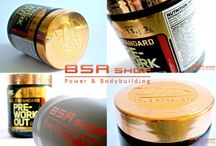 Les produits ! / Trouvez ici l'actu de tous nos produits de nutrition, nos compléments alimentaires sont parmi les meilleurs sur terre ! Nous avons les plus grande marques qui fournissent les plus grands sportifs ! Retrouvez tous ces produits sur www.bsa-shop.fr au meilleur prix de France !