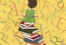 A B C ~ 1 2 3 / Letters and numbers / by Kathy Johnson