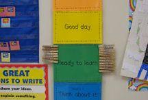 classroom behavior mgt