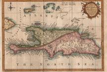 Maps / by Jaime RispoliRoberts