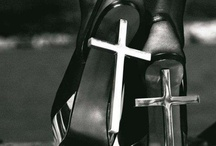 Cross Collection / by Emily Falappino