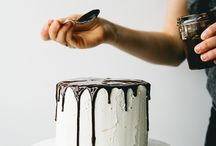 PARTIES + Cakes / Cake creations and inspiration for all occasions and events